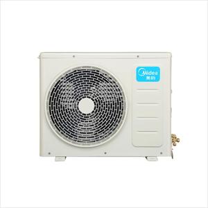 中央空调 1P 家用变频风管机 带电辅